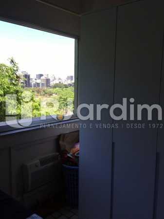 Quarto 4 - Apartamento À Venda - Lagoa - Rio de Janeiro - RJ - LAAP40746 - 28