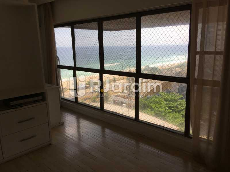 Suíte - Compra Venda Avaliação Imóveis Apartamento Barra da Tijuca 4 Quartos - LAAP40748 - 21