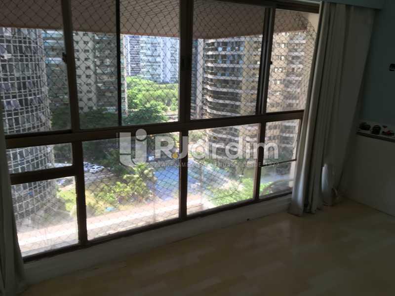 Suíte - Compra Venda Avaliação Imóveis Apartamento Barra da Tijuca 4 Quartos - LAAP40748 - 23