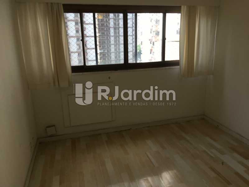 Suíte - Compra Venda Avaliação Imóveis Apartamento Barra da Tijuca 4 Quartos - LAAP40748 - 20