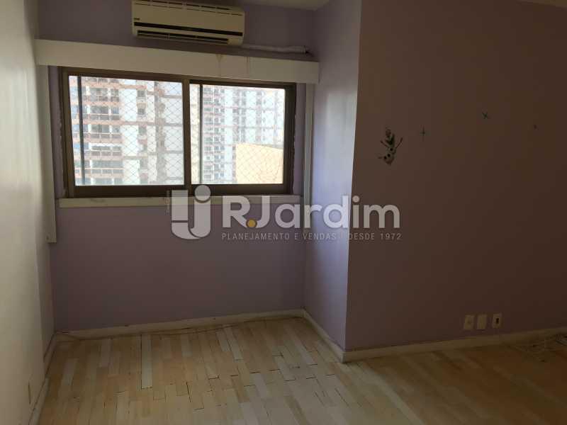 Quarto - Compra Venda Avaliação Imóveis Apartamento Barra da Tijuca 4 Quartos - LAAP40748 - 25
