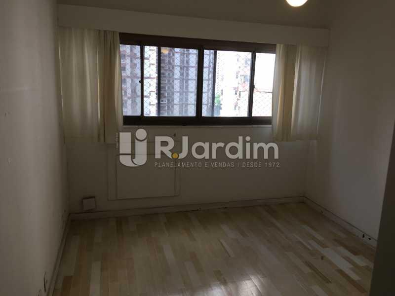Suíte - Compra Venda Avaliação Imóveis Apartamento Barra da Tijuca 4 Quartos - LAAP40748 - 26