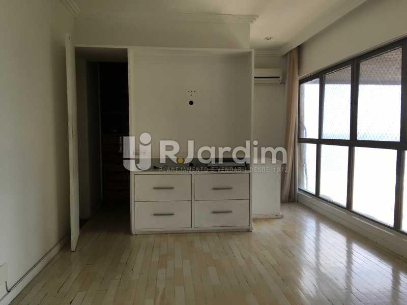 Suíte - Compra Venda Avaliação Imóveis Apartamento Barra da Tijuca 4 Quartos - LAAP40748 - 22