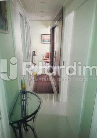 corredor - Compra Venda Avaliação Imóveis - LAAP31987 - 3