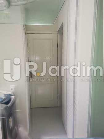 corredor - Compra Venda Avaliação Imóveis - LAAP31987 - 4