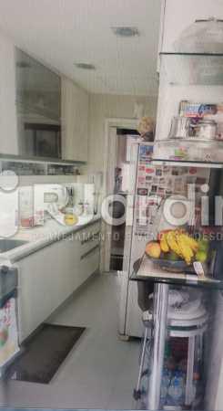 cozinha - Compra Venda Avaliação Imóveis - LAAP31987 - 17