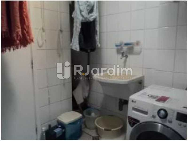 area.serv.gerais - Apartamento À Venda - Copacabana - Rio de Janeiro - RJ - LAAP31992 - 21