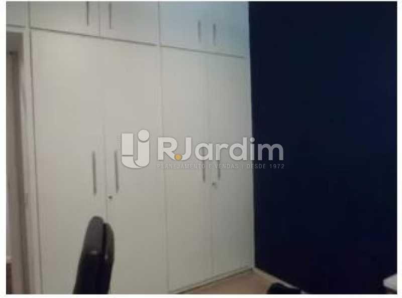 Quarto - Apartamento À Venda - Copacabana - Rio de Janeiro - RJ - LAAP31992 - 14