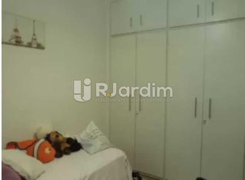 Quarto  - Apartamento À Venda - Copacabana - Rio de Janeiro - RJ - LAAP31992 - 15