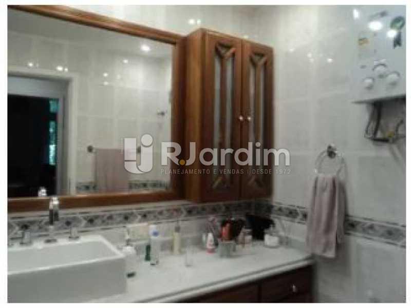 Banheiro suite - Apartamento À Venda - Copacabana - Rio de Janeiro - RJ - LAAP31992 - 19