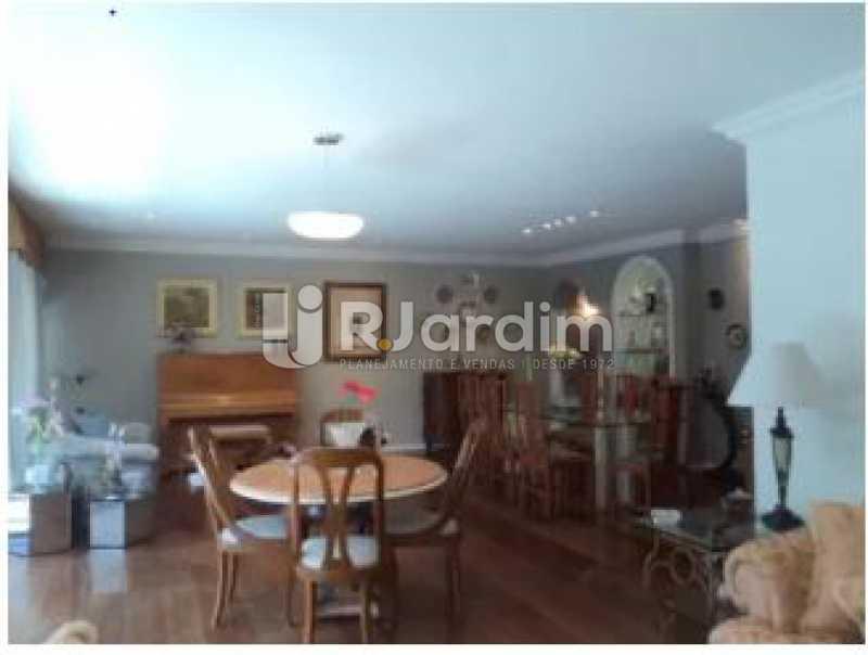 Sala de estar - Apartamento À Venda - Copacabana - Rio de Janeiro - RJ - LAAP31992 - 6