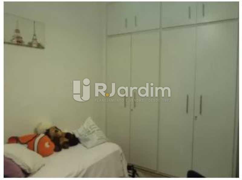 Quarto  - Apartamento À Venda - Copacabana - Rio de Janeiro - RJ - LAAP31992 - 16