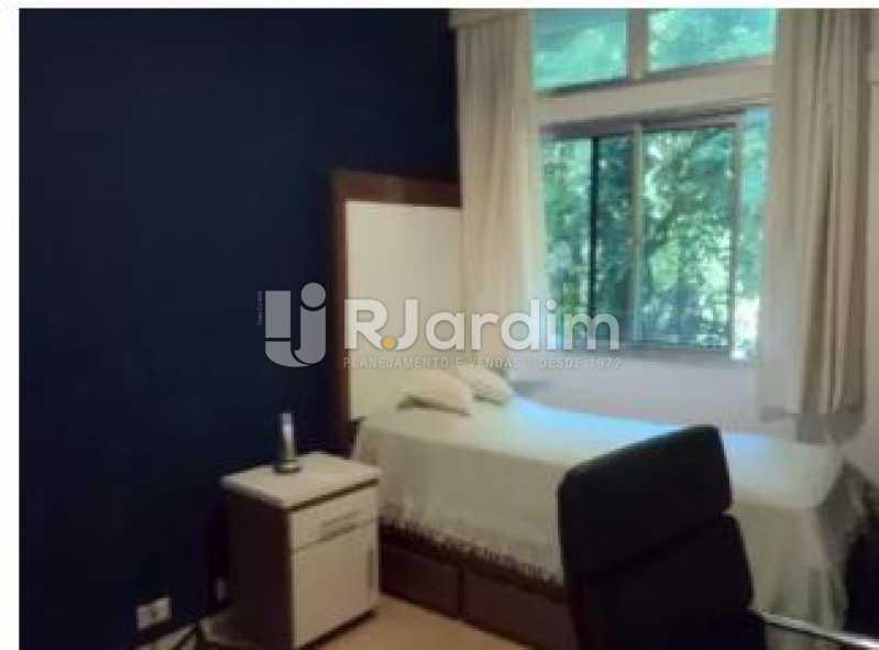 Quarto  - Apartamento À Venda - Copacabana - Rio de Janeiro - RJ - LAAP31992 - 13