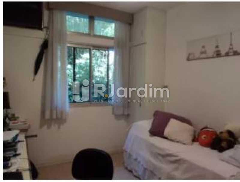 Quarto  - Apartamento À Venda - Copacabana - Rio de Janeiro - RJ - LAAP31992 - 17