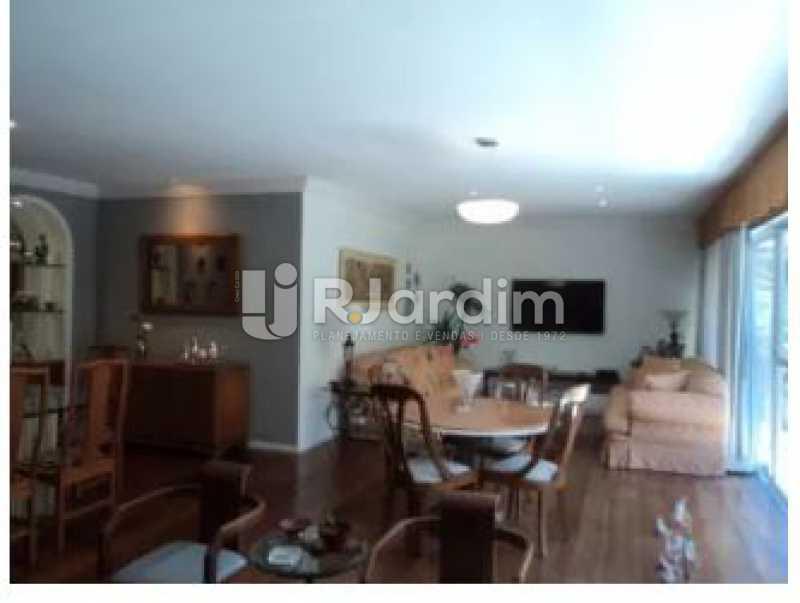 Sala de estar - Apartamento À Venda - Copacabana - Rio de Janeiro - RJ - LAAP31992 - 7