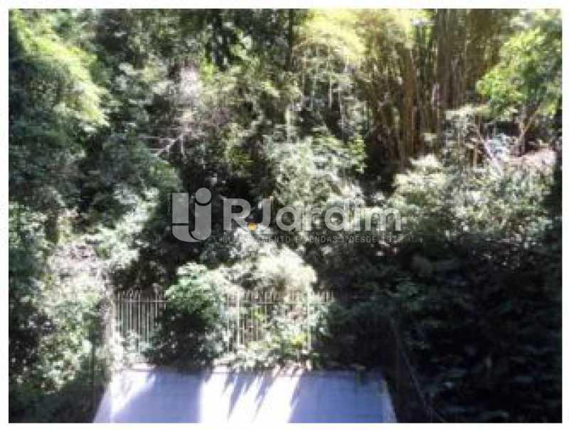 vista fundos - Apartamento À Venda - Copacabana - Rio de Janeiro - RJ - LAAP31992 - 20