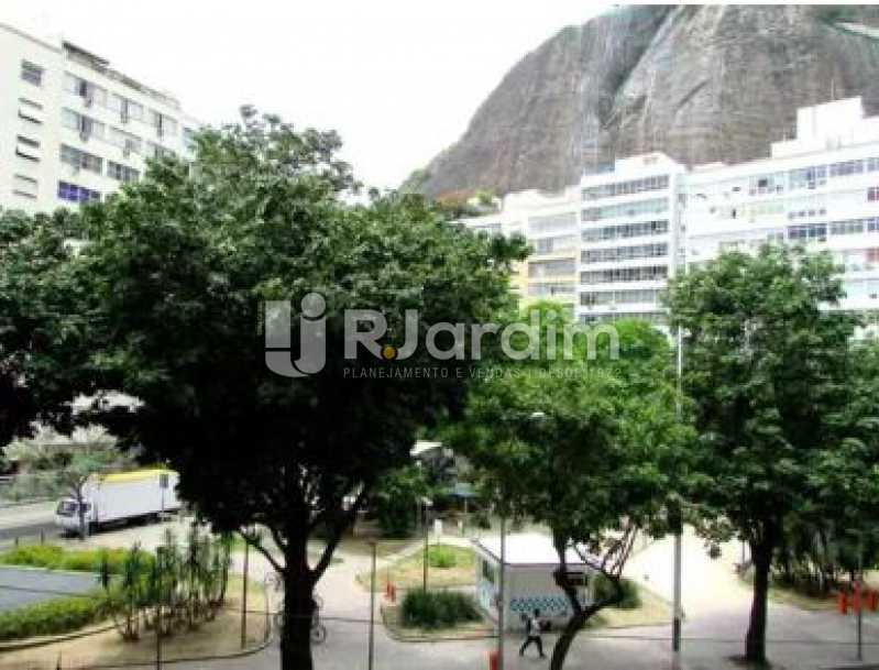 Vista frontal - Apartamento À Venda - Copacabana - Rio de Janeiro - RJ - LAAP31992 - 1