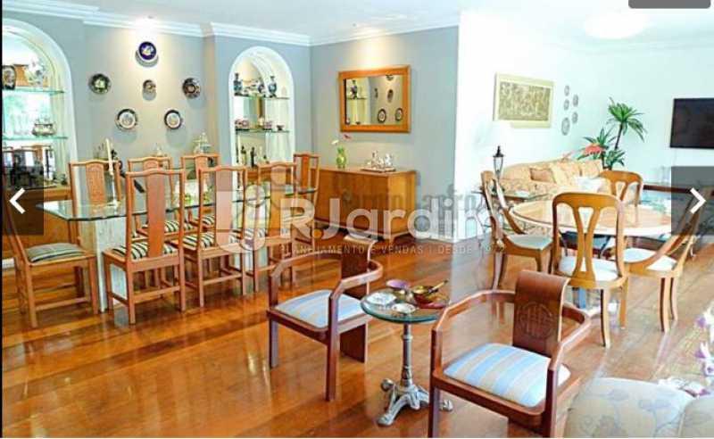 Sala - Apartamento À Venda - Copacabana - Rio de Janeiro - RJ - LAAP31992 - 4