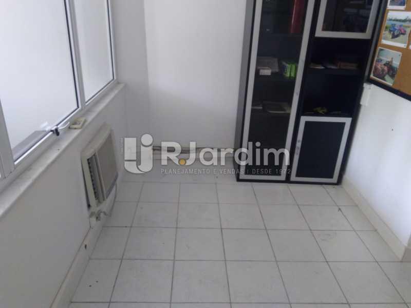 2º piso - Loja 53m² para alugar Leblon, Zona Sul,Rio de Janeiro - R$ 5.500 - LALJ00130 - 13