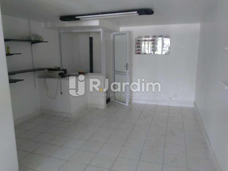 2º  PISO - Loja 53m² para alugar Leblon, Zona Sul,Rio de Janeiro - R$ 5.500 - LALJ00130 - 7