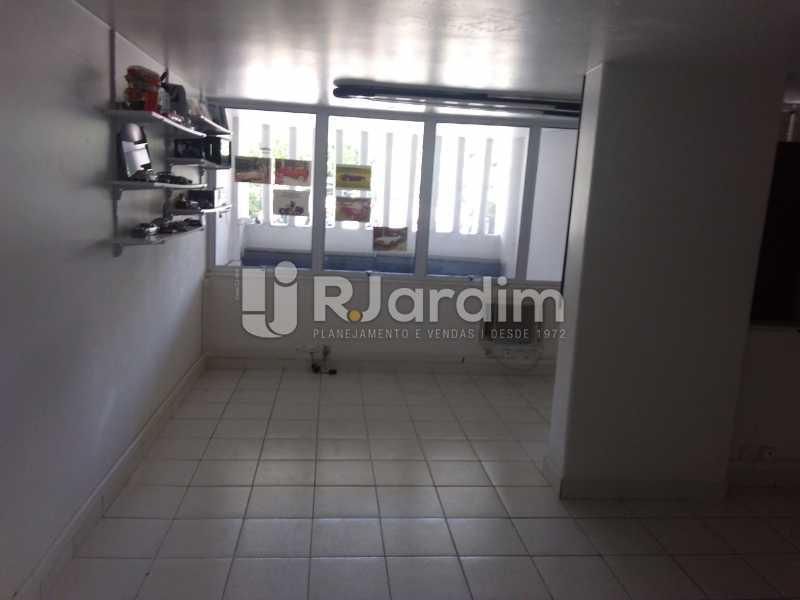 2º piso - Loja 53m² para alugar Leblon, Zona Sul,Rio de Janeiro - R$ 5.500 - LALJ00130 - 9