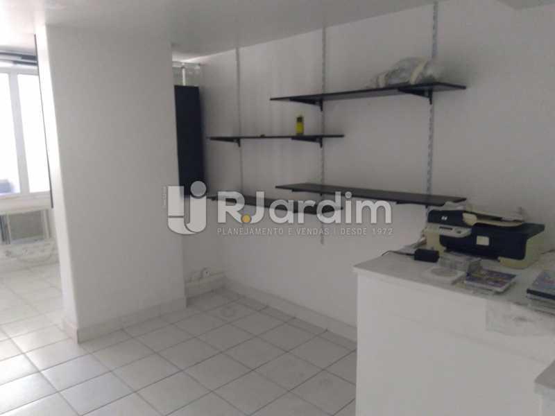 2º PISO - Loja 53m² para alugar Leblon, Zona Sul,Rio de Janeiro - R$ 5.500 - LALJ00130 - 8