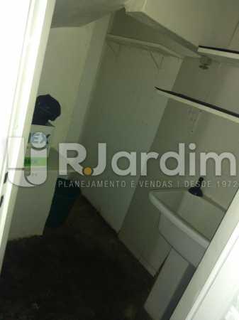 DISPENSA 1º ANDAR - Loja 53m² para alugar Leblon, Zona Sul,Rio de Janeiro - R$ 5.500 - LALJ00130 - 5
