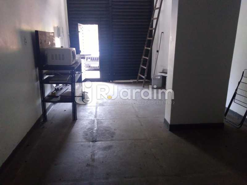 ENTRADA DA LOJA - Loja 53m² para alugar Leblon, Zona Sul,Rio de Janeiro - R$ 5.500 - LALJ00130 - 1