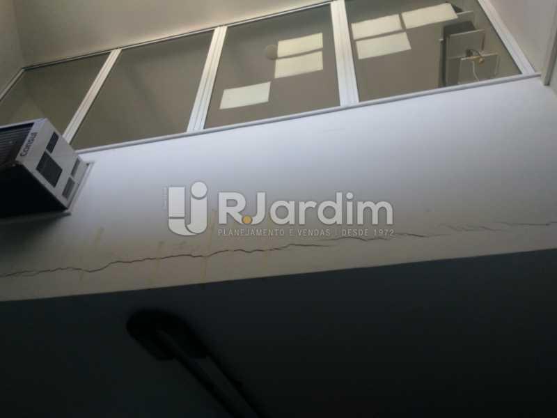 2º piso - Loja 53m² para alugar Leblon, Zona Sul,Rio de Janeiro - R$ 5.500 - LALJ00130 - 11