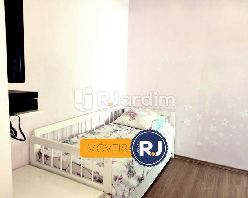 Quarto - Apartamento À Venda - Flamengo - Rio de Janeiro - RJ - LAAP31998 - 5