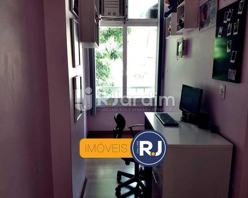 Área de Serviço - Apartamento À Venda - Flamengo - Rio de Janeiro - RJ - LAAP31998 - 24
