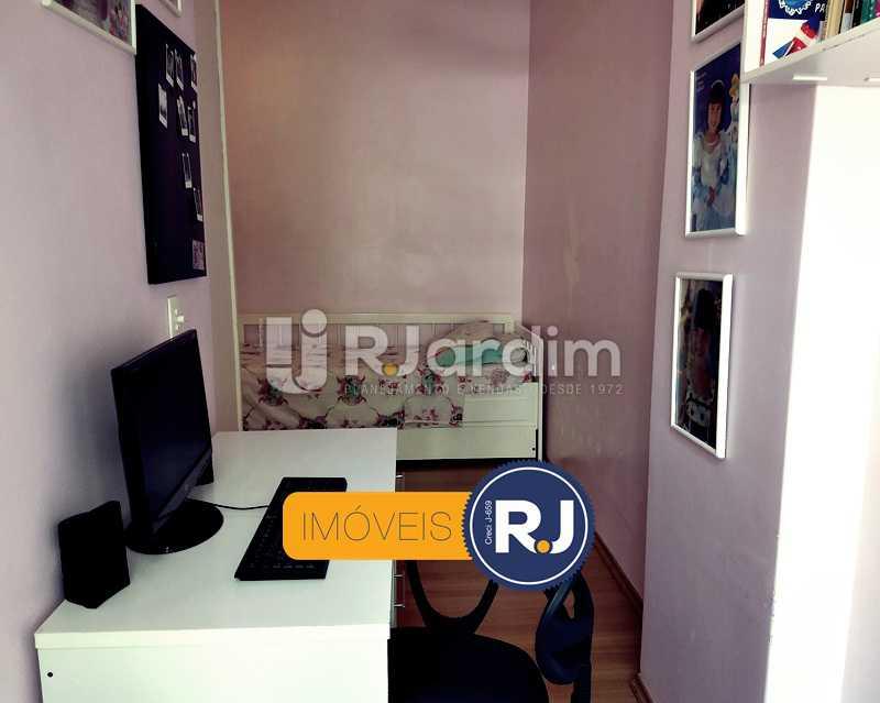 Quarto - Apartamento À Venda - Flamengo - Rio de Janeiro - RJ - LAAP31998 - 4