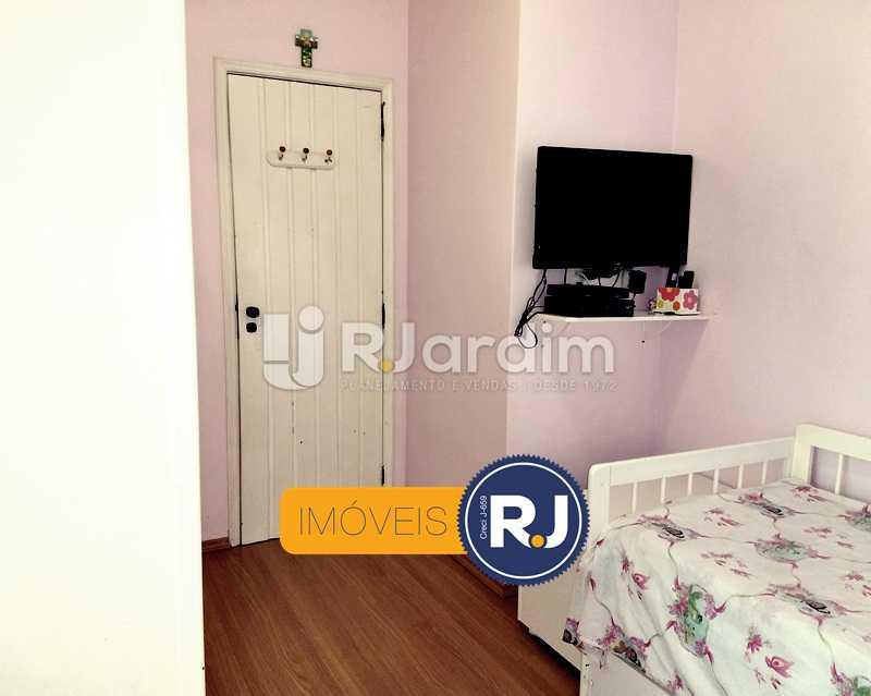 Quarto - Apartamento À Venda - Flamengo - Rio de Janeiro - RJ - LAAP31998 - 6