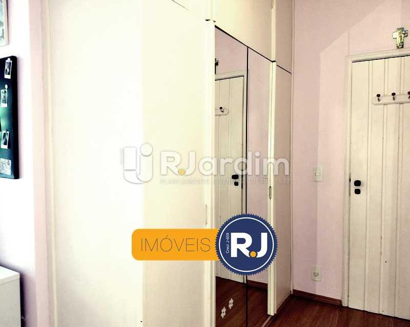 Quarto - Apartamento À Venda - Flamengo - Rio de Janeiro - RJ - LAAP31998 - 7