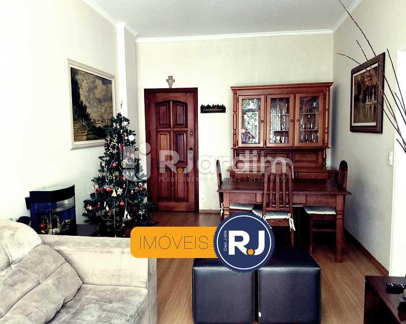 Sala - Apartamento À Venda - Flamengo - Rio de Janeiro - RJ - LAAP31998 - 1