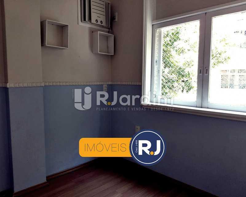 Quarto - Apartamento À Venda - Flamengo - Rio de Janeiro - RJ - LAAP31998 - 8