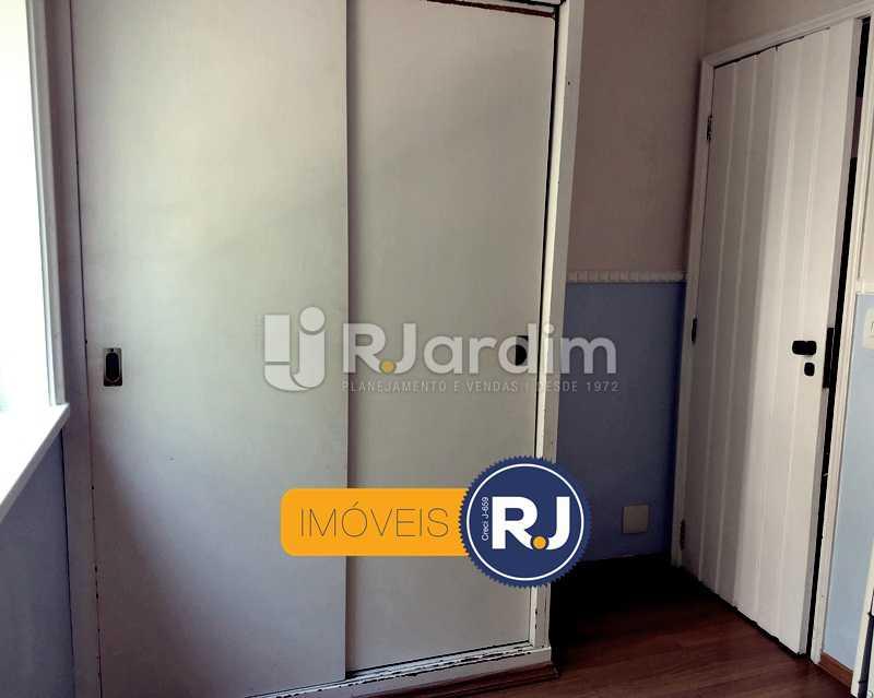 Quarto - Apartamento À Venda - Flamengo - Rio de Janeiro - RJ - LAAP31998 - 9