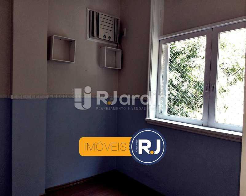 Quarto - Apartamento À Venda - Flamengo - Rio de Janeiro - RJ - LAAP31998 - 11