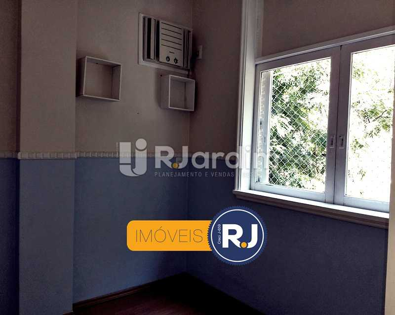 Quarto - Apartamento À Venda - Flamengo - Rio de Janeiro - RJ - LAAP31998 - 12
