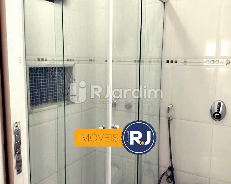 Banheiro Suíte - Apartamento À Venda - Flamengo - Rio de Janeiro - RJ - LAAP31998 - 16