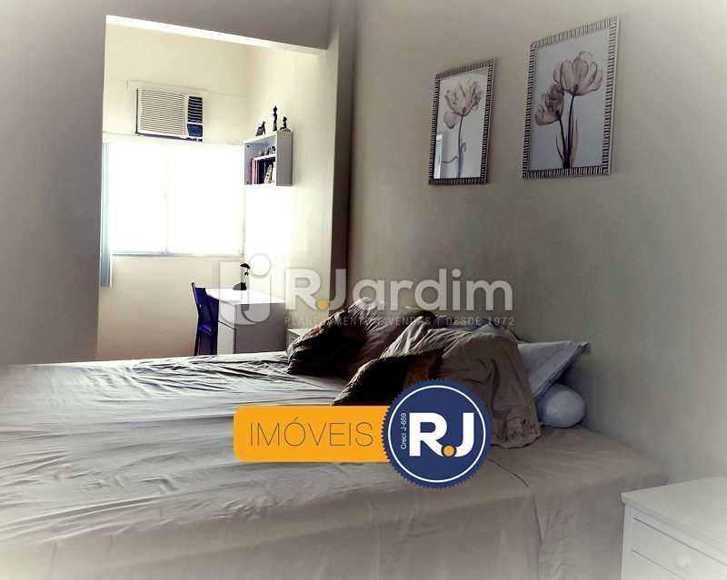 Suíte - Apartamento À Venda - Flamengo - Rio de Janeiro - RJ - LAAP31998 - 13