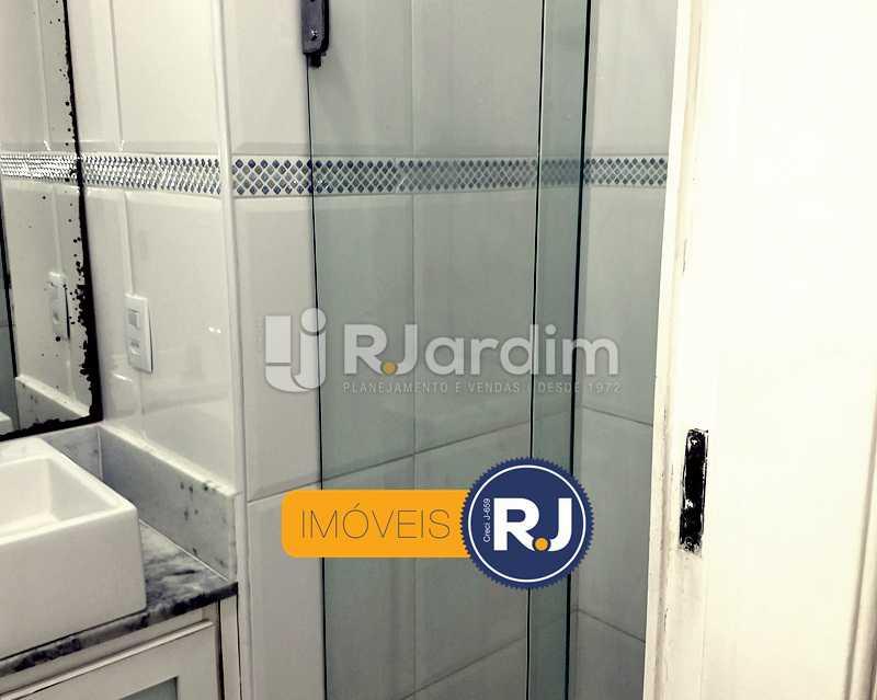 Banheiro Social - Apartamento À Venda - Flamengo - Rio de Janeiro - RJ - LAAP31998 - 19