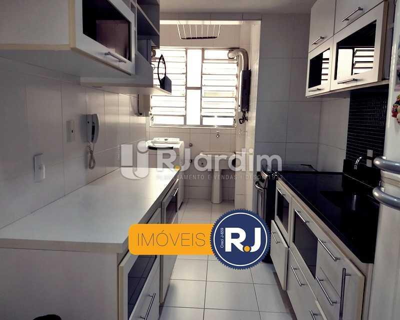 Cozinha - Apartamento À Venda - Flamengo - Rio de Janeiro - RJ - LAAP31998 - 21