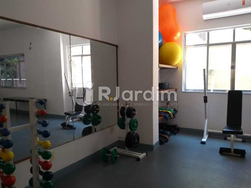 academia - Apartamento À Venda - Lagoa - Rio de Janeiro - RJ - LAAP31999 - 25