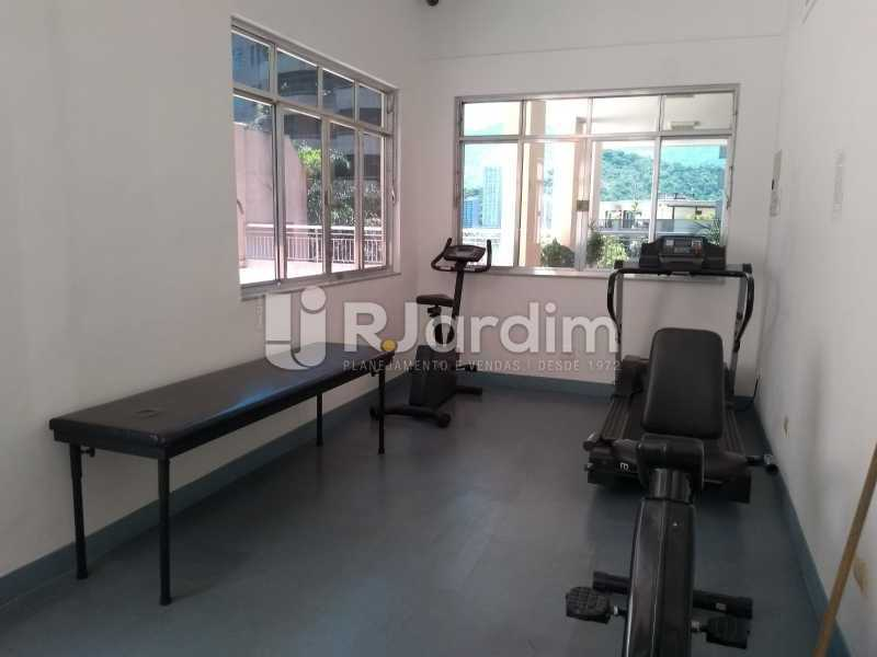 academia - Apartamento À Venda - Lagoa - Rio de Janeiro - RJ - LAAP31999 - 26