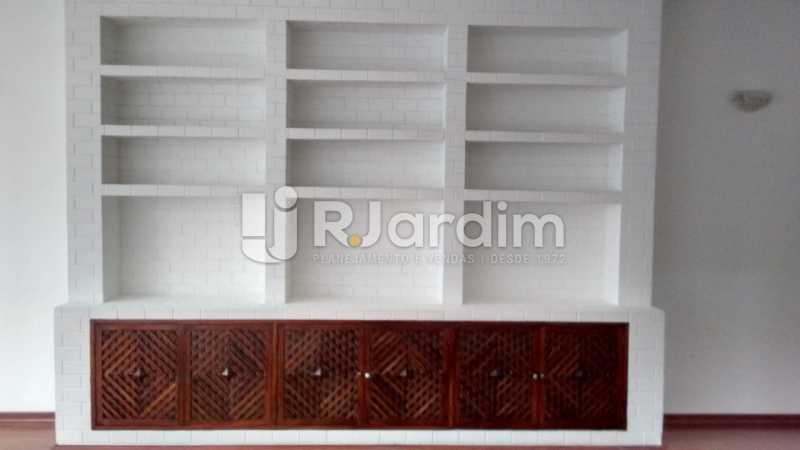 sala - Compra Venda Imóveis Apartamento Lagoa 3 Quartos - LAAP32000 - 5