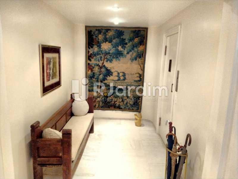Hall de Entrada - Apartamento À Venda - Copacabana - Rio de Janeiro - RJ - LAAP50046 - 3