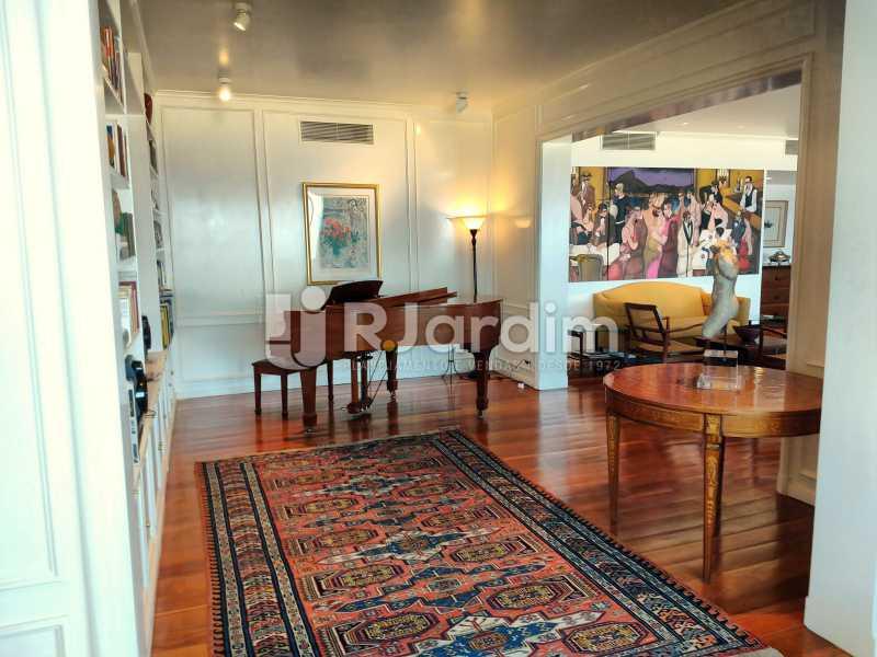 Sala - Apartamento À Venda - Copacabana - Rio de Janeiro - RJ - LAAP50046 - 8