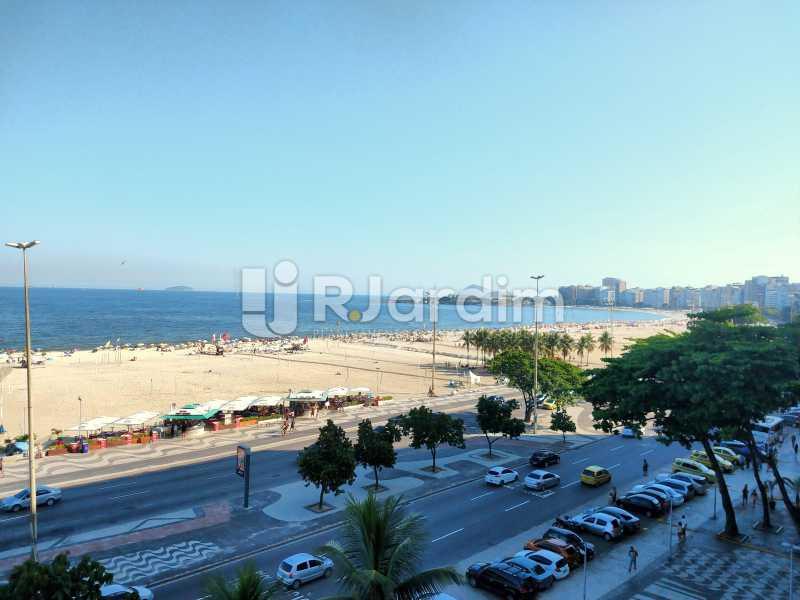 Vista - Apartamento À Venda - Copacabana - Rio de Janeiro - RJ - LAAP50046 - 10
