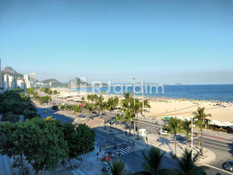 Vista - Apartamento À Venda - Copacabana - Rio de Janeiro - RJ - LAAP50046 - 11